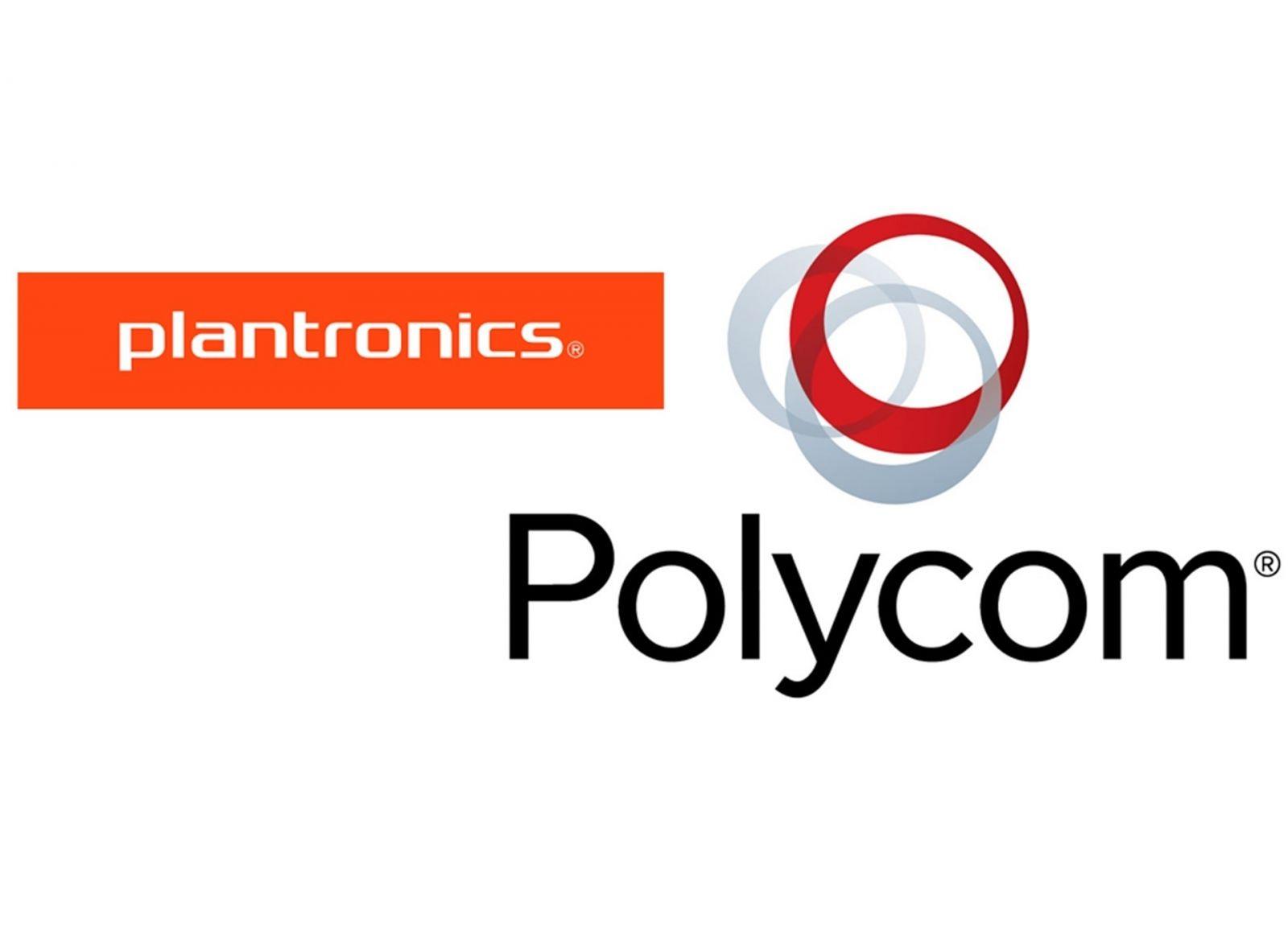 Polycom hiện là một phần của Plantronics - Xây dựng một hệ thống thông minh hơn để hợp tác